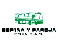 OSPINA Y PAREJA
